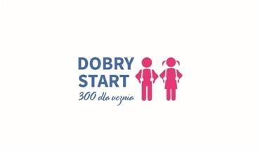 Logo dobry start (kliknięcie spowoduje powiększenie obrazu)