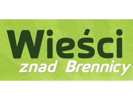 Logo Wieści znad Brennicy (kliknięcie spowoduje powiększenie obrazu)