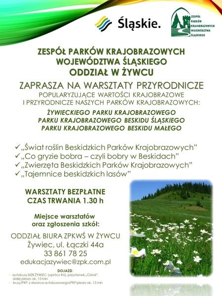 Zaproszenie - plakat (kliknięcie spowoduje powiększenie obrazu)